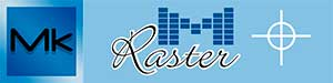 logo makeraster software